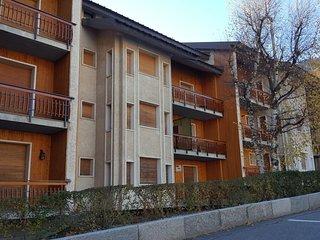 Casa vicino piste sci con Biliardo in Bardonecchia