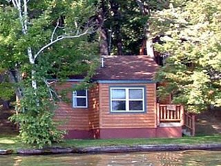 Minocqua Shores Resort- Cabin 2
