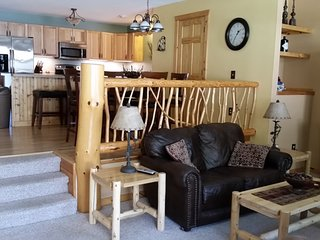 Minocqua Lake Condo - Unit B7
