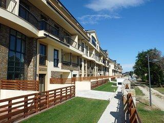 Precioso Apartamento con Spa en Barreiros / Playa Catedrales / Lugo