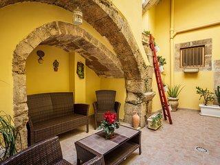 Appartamento tranquillo nel cuore di Ortigia