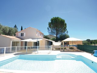 3 bedroom Villa in Peymeinade, Provence-Alpes-Côte d'Azur, France : ref 5583343