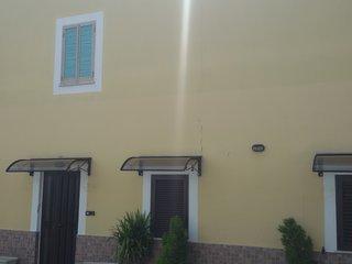 La casa gialla