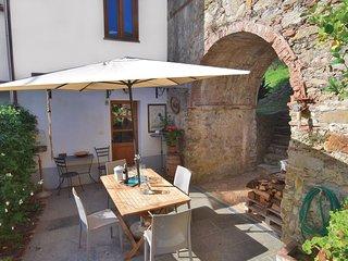 4 bedroom Villa in Calci, Tuscany, Italy - 5535703