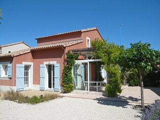 3 bedroom Villa in Narbonne-Plage, Occitania, France : ref 5514877