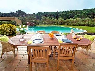 4 bedroom Villa in Casa Nova, Catalonia, Spain : ref 5519115