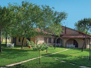 2 bedroom Villa in Principina Terra, Tuscany, Italy : ref 5523590