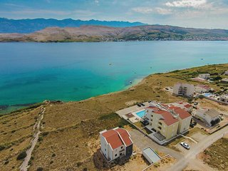 1 bedroom Apartment in Bosana, Zadarska Županija, Croatia : ref 5565154
