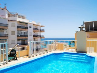2 bedroom Apartment in Nerja, Andalusia, Spain : ref 5533365
