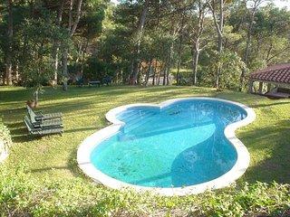 4 bedroom Villa in Tamariu, Catalonia, Spain : ref 5573561