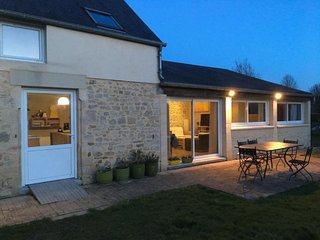 Gîte rural Rêve de Pomme - 4 étoiles - Normandie