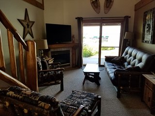 2 Bedrooms Condo in Lac du Flambeau