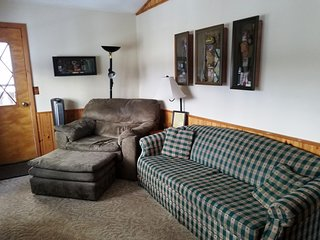 Minocqua Shores Resort - Condo #9