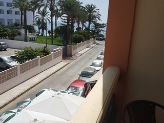 2 Bedroom aparment near the beach in Nerja