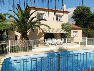 4 bedroom Villa in La Garonnette-Plage, France - 5522177