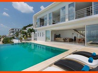 Villa 23 - Spectacular views of Bophut Bay