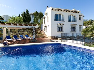 3 bedroom Villa in Monte Pego, Valencia, Spain : ref 5532455