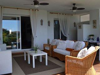 2 Bedroom Ground floor Apartment, La Mairena