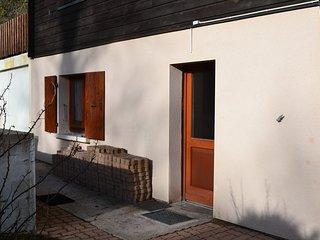 Appartement dans Chalet