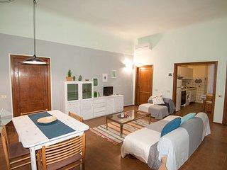 Gioberti real florentine flat