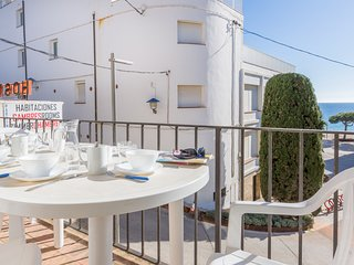 3 bedroom Apartment in Llafranc, Catalonia, Spain - 5223619