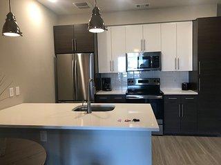 Luxury Accommodations Near GA Tech