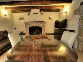 2 bedroom Apartment in Kotli, Istria, Croatia : ref 5518718