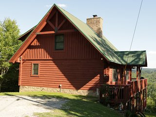 Eagles Nest - Cabin