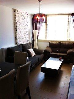 Comedor / Sala de estar