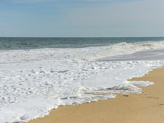 A CARIBBEAN VIBE IN BETHANY BEACH