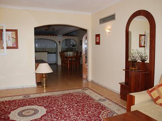 Genie's Boutique Two Bedroom Apartment  w/ Patio - Almancil, Algarve, Portugal