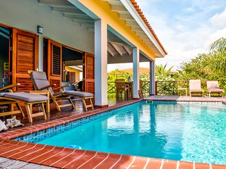 Luxurious villa Casa Coconut