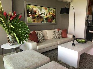 Luxury  Beach Condo, 1 Bedroom