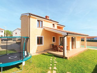 3 bedroom Villa in Sikici, Istria, Croatia : ref 5521843