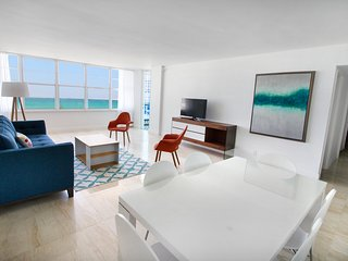 2B Jr Ocean Front - Seacoast Suites