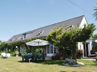 4 bedroom Villa in Saint-Adrien, Brittany, France : ref 5522006
