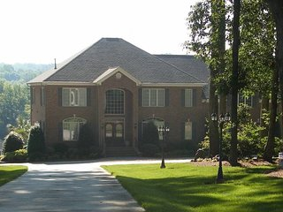 Lakefront Gated Estate With Amenities Galore!
