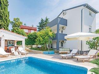 3 bedroom Villa in Stinjan, Istarska Zupanija, Croatia : ref 5520641