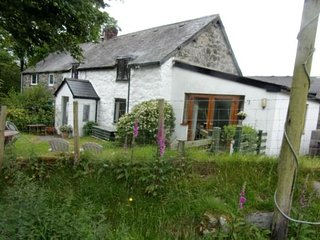 Introductory offer: Character cottage in Snowdonia
