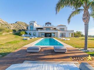 El Cielo del Voltor, Villa 5StarsHome Mallorca