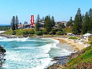 Seadrift Unit 3 -3 Queen Street Yamba