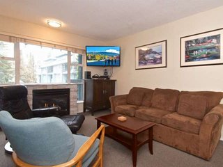 Glacier Lodge Unit 254
