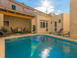 Casa Ribot Ariany, House 5StarsHome Mallorca