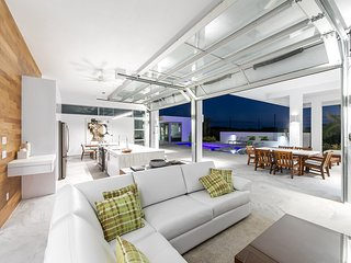 Unique Villa Estate on Providenciales - Much more than Villas, see why