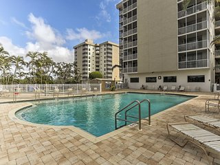 NEW! Studio w/Pool Steps From Bonita Springs Beach