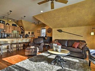 NEW! Modern Bozeman Home w/Bridger Mountain Views!