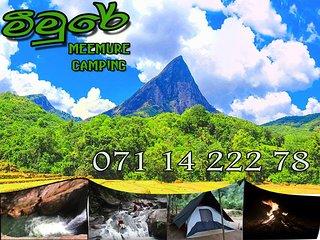 Meemure Camping site / Tented Camp #6