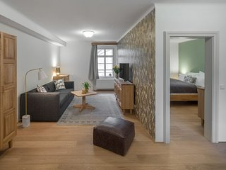 344 m from the center of Prague with Internet, Air conditioning, Lift (754835)
