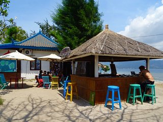 7SEAS Cottages GILI AIR