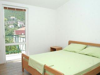 One bedroom apartment Trpanj, Peljesac (A-4510-b)